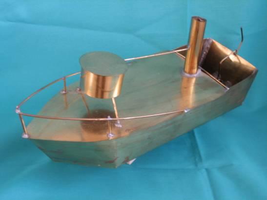 Animationym s barcos de vapor a mano for Modelos de barcitos hecho en madera