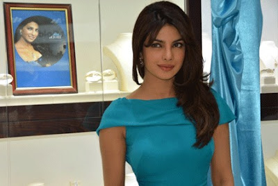 Priyanka Chopra outfit