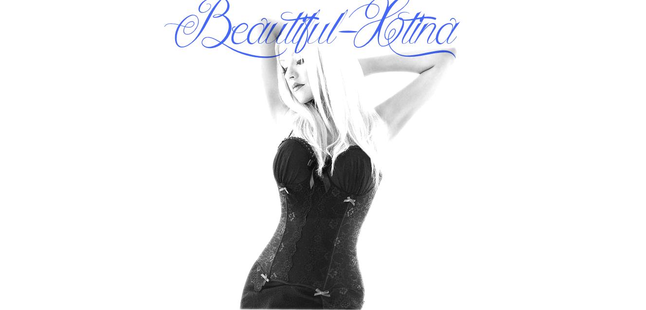 Beautiful-Xtina