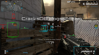 Call of Duty Ghosts Hack