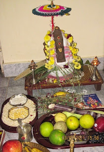 VinayakaChathurthi Special Recipes