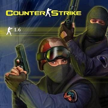 Counter Strike 1.6 Free Download Full Version