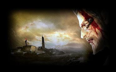 #15 Deus Ex Wallpaper