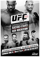 UFC 161 Fight Pick Henderson Evans
