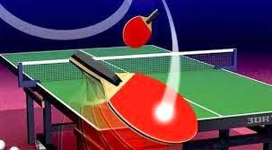 Ini Dia Contoh Makalah Tenis Meja