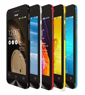 Root HP Asus Zenfone 4 android kitkat – Tutorial, Cara ...