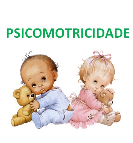 APOSTILA PSICOMOTRICIDADE-GRÁTIS