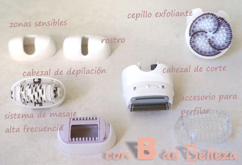 Skin spa modelo 7951