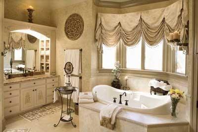 131 Bathroom Curtains For Small Windows ~ http://lanewstalk.com ...