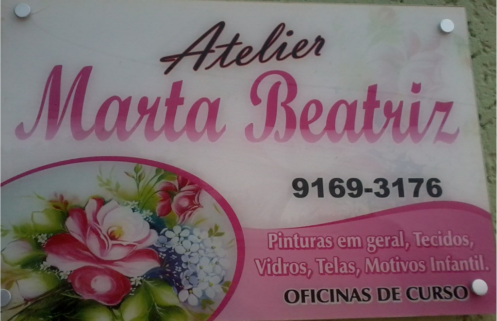 Atelier Marta Beatriz