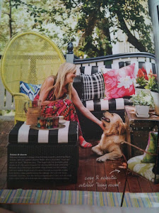 Melanie's Home featured in Real Living