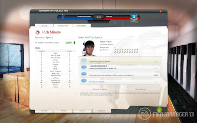 Free Download FIFA Manager 13 Reloaded PC Game Full Version Screenshots 1