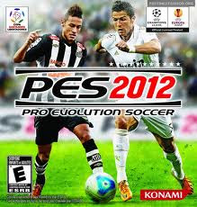 PESedit PES 2012 Patch 3.0 1