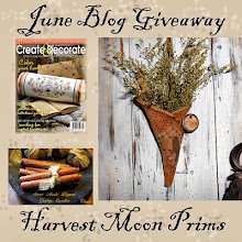 Harvest Moon Prims Giveaway