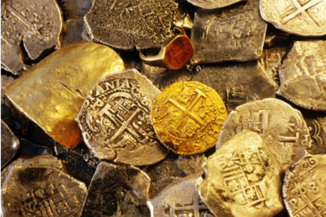 Incredible PIRATE TREASURE Discovered in Jamaica