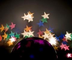 Poeira de estrelas