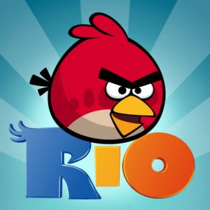 Angry Birds Rio | PC Game