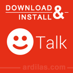 Cara Download & Install Aplikasi Talk Path - Android