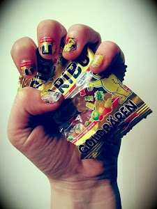 Haribo Nails