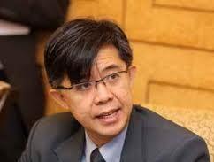 Tian Chua Vice President Parti Keadilan Rakyat