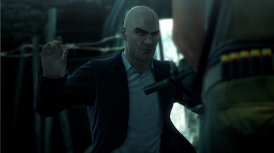 Introducing The Kill In Hitman: Absolution - We Know Gamers