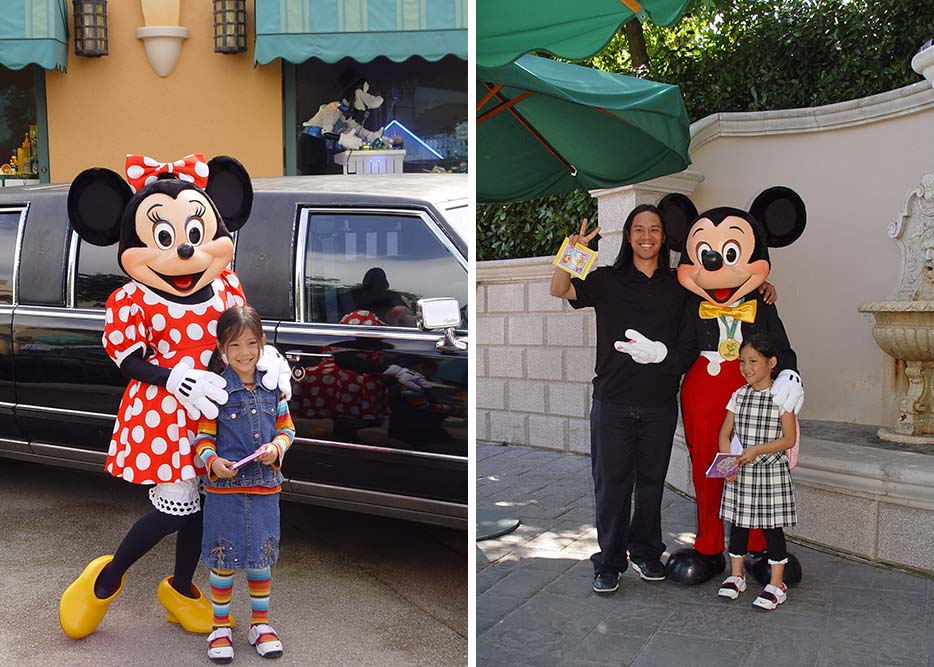Disneyland Paris Park - Walt Disney Studios 5