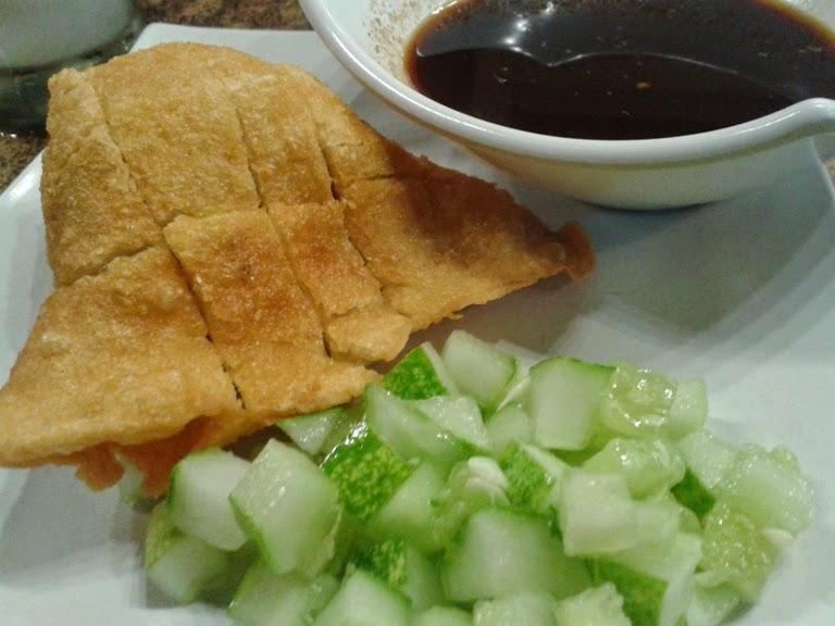 PemPek Kapal Selam Amaliun Food Court Medan