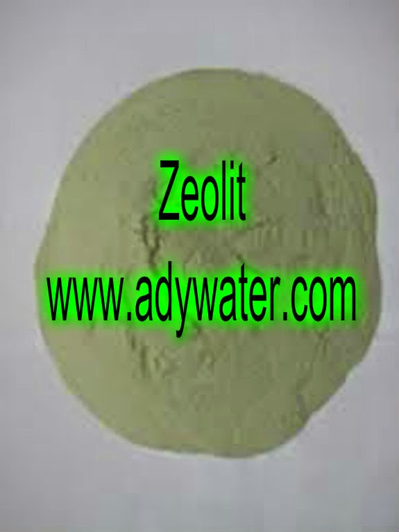 Jual Zeolit Powder - Jual Zeolit Pertanian
