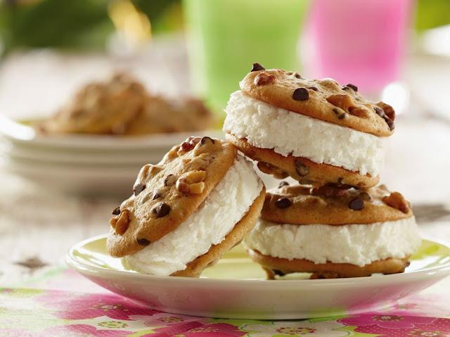 Вкусные десертыы с фото в домашних условиях