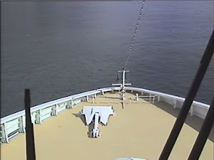 Webcam navios de cruzeiro