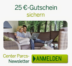 Center Parcs Newsletter