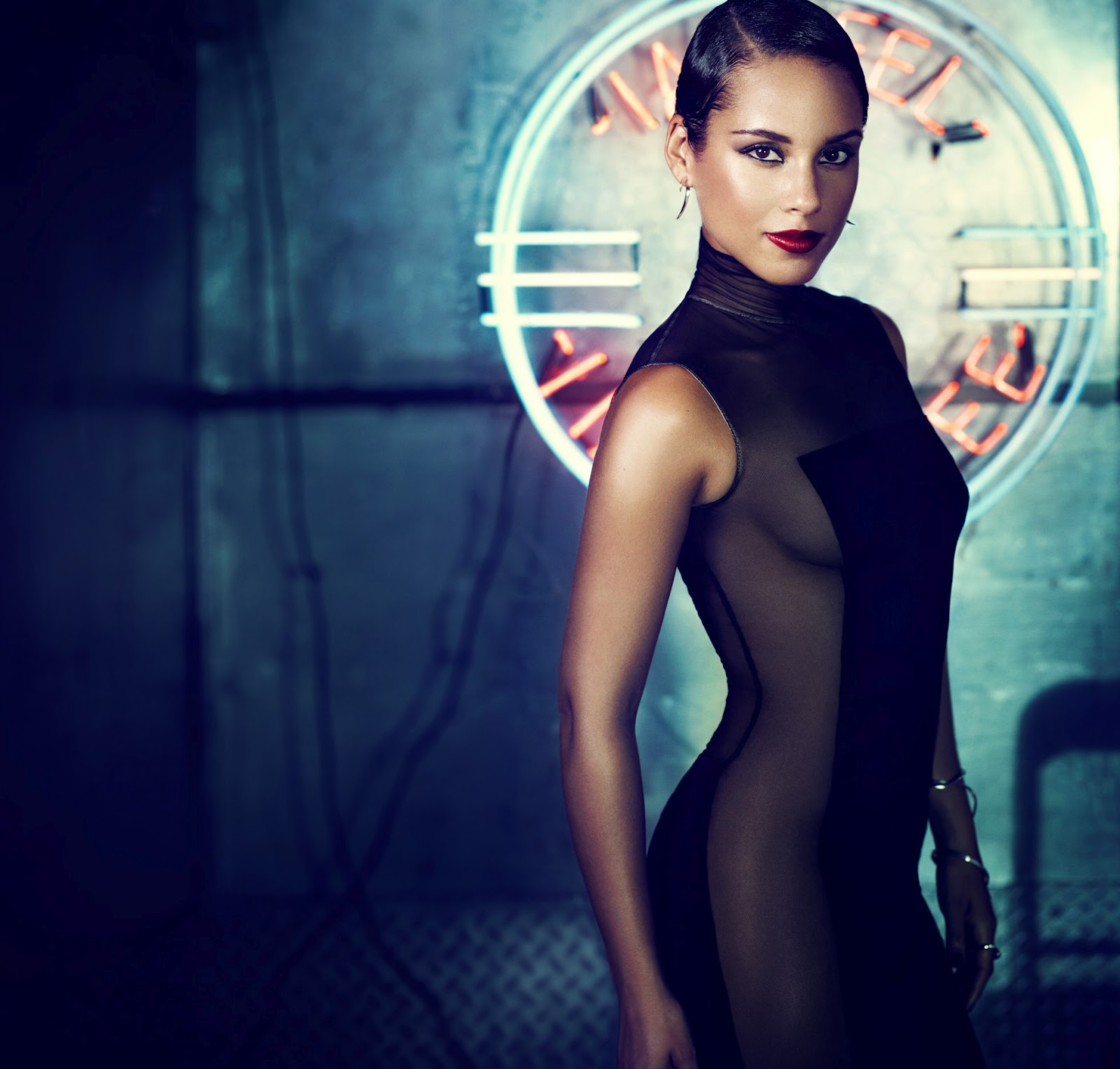 Alicia Keys Jz | Tops ... Alicia Keys Girl On Fire