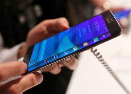 Samsung lancar Galaxy Note terbaru