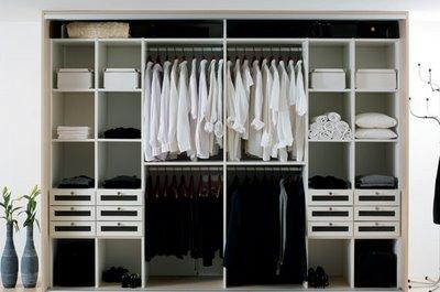 Hth garderob mått