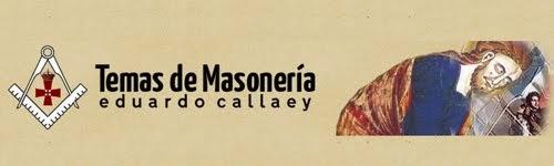 Temas de Masoneria