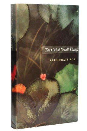 the god of small things thesis