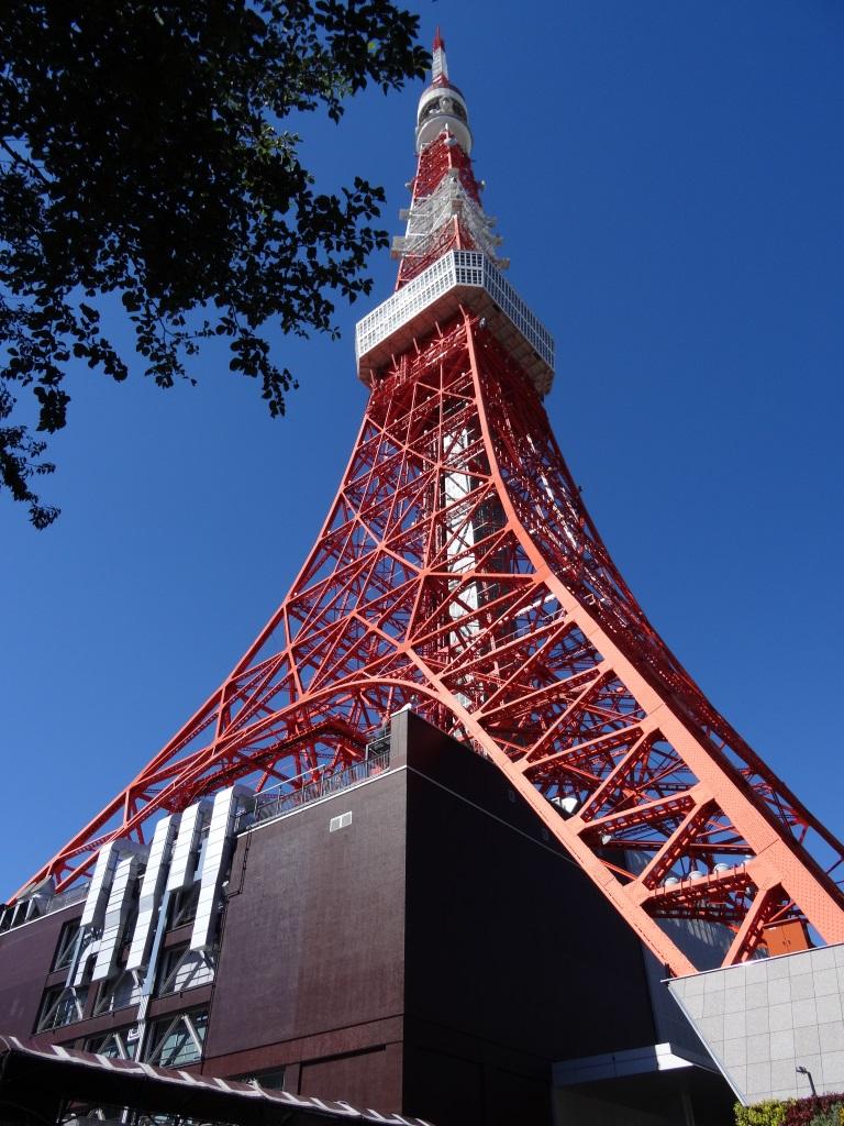 mikehattsu anime journeys tokyo one piece tower