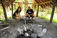 canibalismo, Malekula, Vanuatu