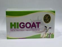 Hi Goat HR Marketing - RM36.00