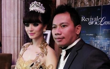 Hamili Seorang Bule, Vicky Prasetyo dimintai Pertanggung Jawaban