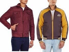 Top BrandWinter Jackets – Minimum 55% Off@ Amazon (Limited Period Offer)