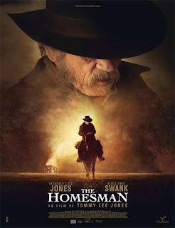 The Homesman (Deuda de honor) (2014)