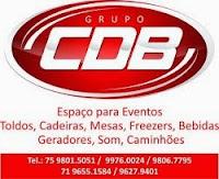 C D B