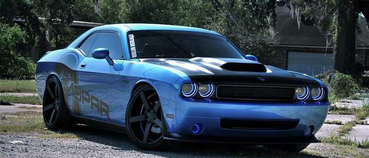 Dodge Car Modified >> Dodge Car Modification Car Modification