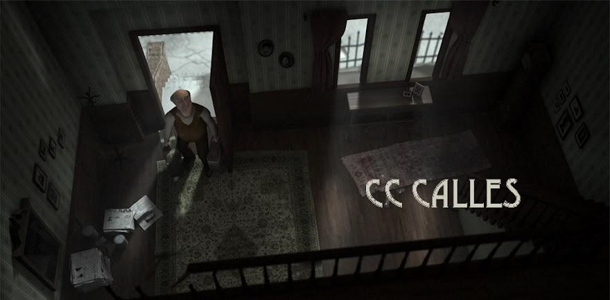 CC Calles' art blog