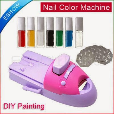 Nail Art Stamping Machine,nail art printing machine price in pakistan,