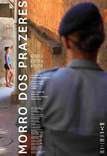 Morro dos Prazeres - HDTV Nacional