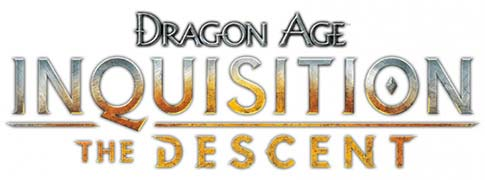 Dragon Age Inquisition The Descent DLC Download for PC