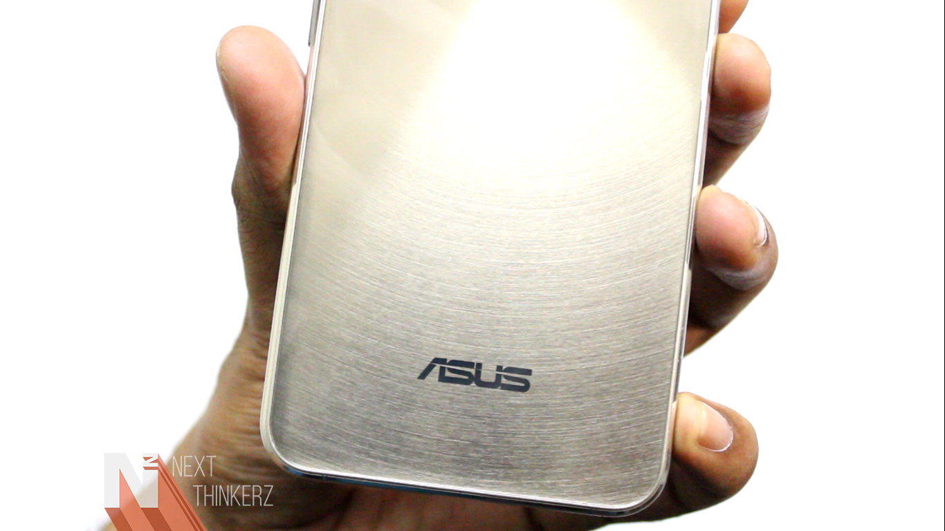 asus zenfone 3 ze520kl review if it wasn 39 t for the glass. Black Bedroom Furniture Sets. Home Design Ideas