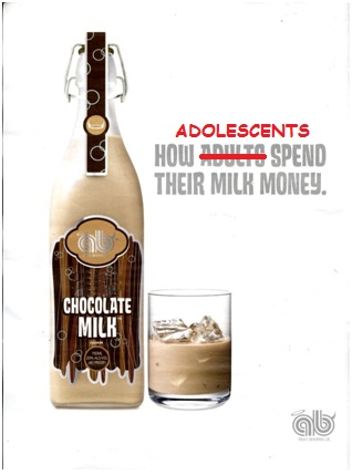 alcohol ads targeting youth Magazines popular with teenagers, such as rolling stone, sports illustrated and people, tend to have more liquor and beer ads than other titles, suggesting the alcohol industry may be indirectly targeting underage drinkers, according to a study kids also read these magazines, and if this is truly.